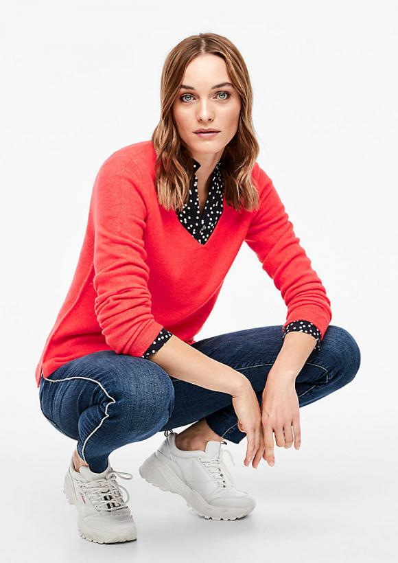 Jumpers & sweatshirts · s.Oliver Shop For Mens & Womens · DNA Band